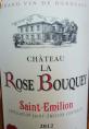 Château La Rose Bouquey