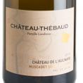 Muscadet Sèvre et Maine Cru Château Thébaud