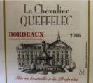 Le Chevalier Queffelec