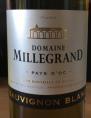 Domaine Millegrand Sauvignon Blanc