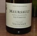 Meursault Vireuils