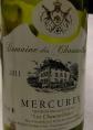 Mercurey Les Chaumellottes