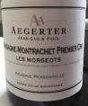 Chassagne-Montrachet 1er Cru Les Morgeots