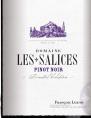 Domaine Les Salices Pinot Noir