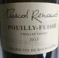 Pouilly-Fuissé