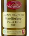 Pinot Gris Kaefferkopf