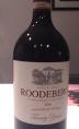 Roodeberg Anniversary Edition