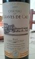 Château Les Graves de Cau