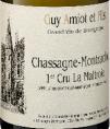 Chassagne-Montrachet 1er Cru La Maltroie