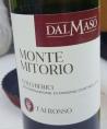 Montemitorio Tai rosso - Colli Berrici