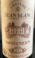 Château Jean Blanc Vieilles Vignes
