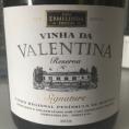 Vinha Da Valentina - Signature