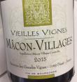 Vieilles Vignes - Mâcon Villages