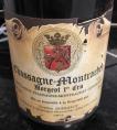Chassagne-Montrachet Morgeot 1er Cru