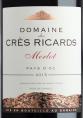 Domaine des Crès Ricards Merlot