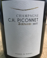 Champagne CH Piconnet