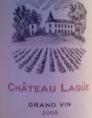 Château Lagüe Grand Vin