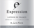 LATOUR DE FRANCE EXPRESSION