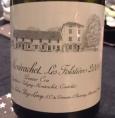 Puligny-Montrachet Premier Cru Les Folatières