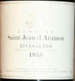 Domaine St Jean d'Aramon