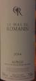 Le Mas de Romanin