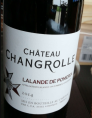 Château Changrolle