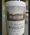 Le Baron de Rouillac
