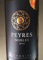 PEYRES NOBLES