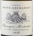 Chassagne-Montrachet 1er cru-  Chevenottes