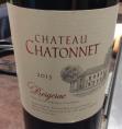 Château Chatonnet