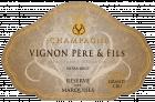 Champagne Extra-Brut Grand Cru