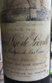 Grand Vin de Léoville