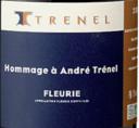 Fleurie Bio Homage à André Trénel