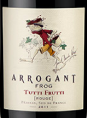 Arrogant Frog Tutti Frutti