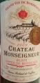 Château Monsigneur