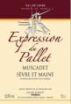 Expression du Pallet