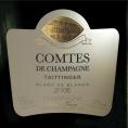 Comtes de Champagne Blanc de Blancs Brut Millésimé