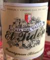 El Tidon - Sauvignon Blanc