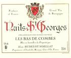 Nuits-Saint-Georges Les Bas de Combes