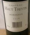 Château Haut Treytin