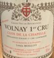 Domaine Louis Boillot Et Fils - Volnay 1er Cru