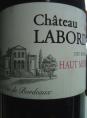 Château Laborde Haut Médoc