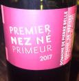 Premier Nez Né Primeur