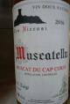 Clos Nicrosi Muscatellu