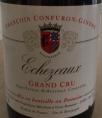 Echézeaux Grand Cru