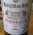 Marquis du Bois