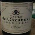 Charles de Cazanove Champagne Brut Classique