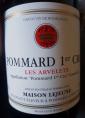 Pommard 1er Cru - Les Arvelets