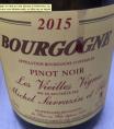 Bourgogne Les Vieilles Vignes