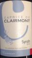 Caprice de Clairmont